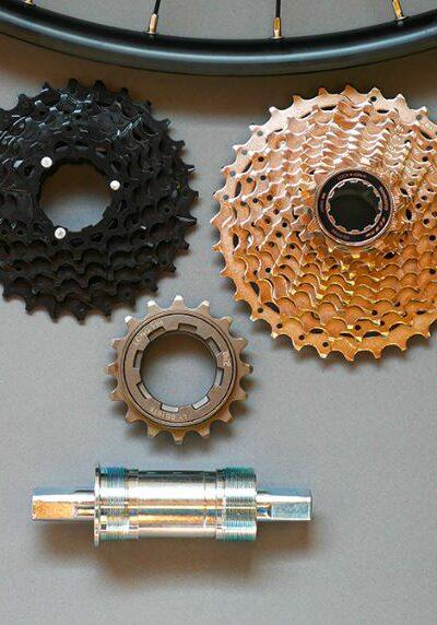 pyörähuolto kestävän kehityksen keskus