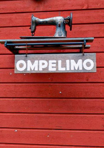 Ompelimo